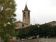 Església de Santa Cecília de Voltregà