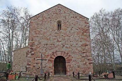 Santa Maria de Gallecs. Autor: Carlos Albacete