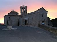 Església de Santa Maria de Sant Martí Sarroca