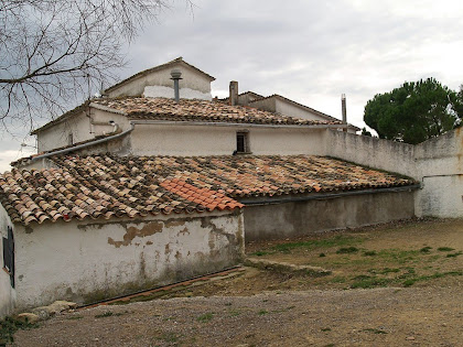 Masia de la Guàrdia - Casa de Colònies l'Estol
