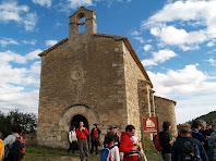 Capella de Sant Joan de Lledó