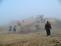 Turons de les Serralades de Niubó