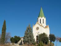 Santuari de Puig Agut