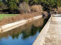 El Canal de la Mina