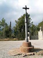La Creu de Sant Pau