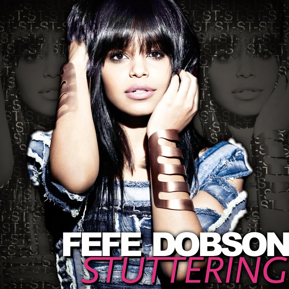 Fefe Dobson Stuttering