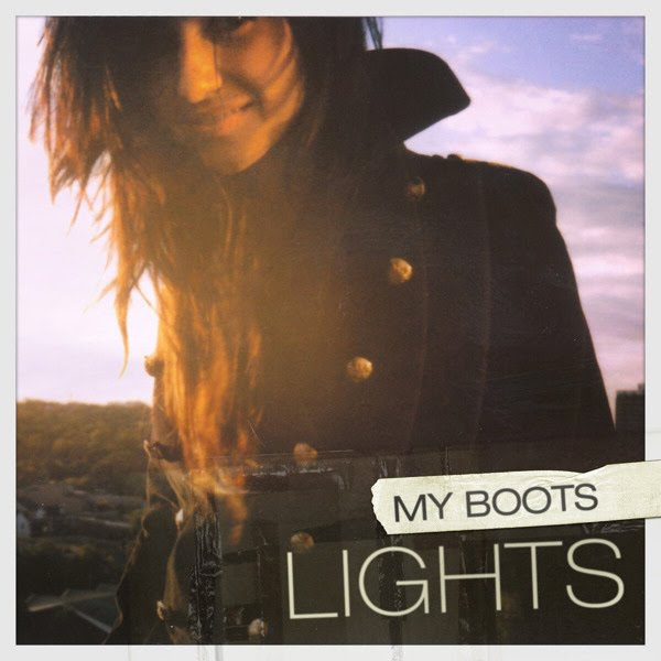 Lights - My Boots