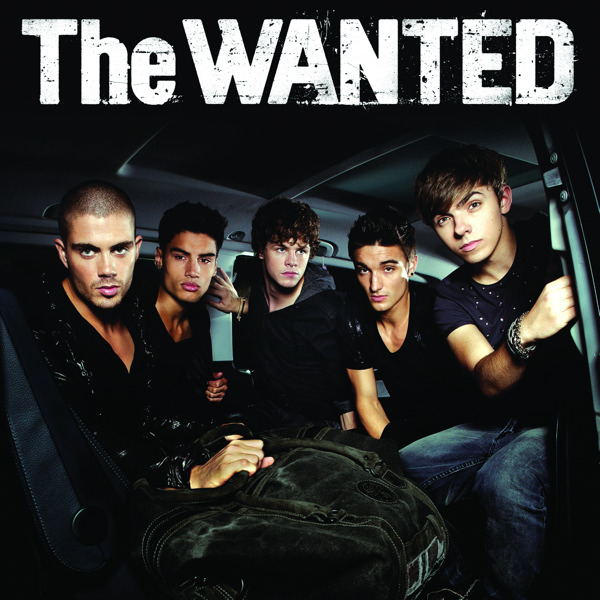 The Wanted - The Wanted album review