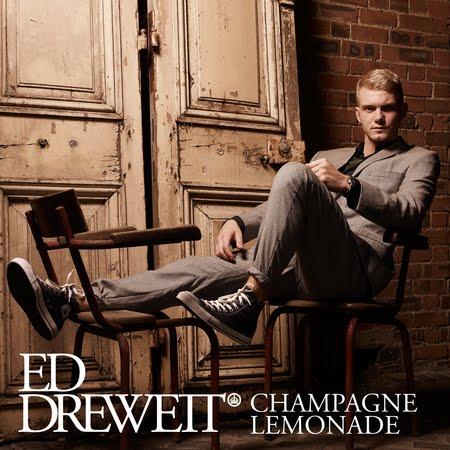 Ed Drewett - Champagne Lemonade