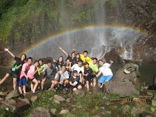 Sg Lembing trip (Nov 2009)