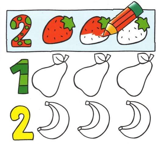 """AMPA """"EEI María Urrea"""": Cuadernos de actividades infantiles - photo#17"""