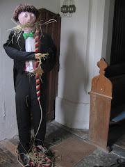 Motcombe Scarecrow