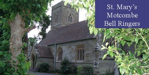 St. Mary's - Motcombe North Dorset