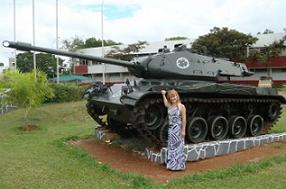 Exército Brasileiro - Brasília-DF