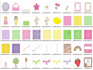 marcos para fotos u otros disenos ademas incluye 6 marcos para fotos