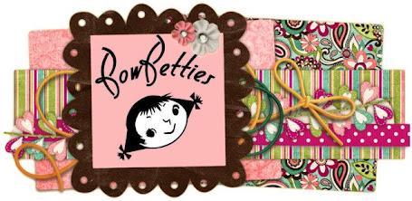 The BowBetties Blog