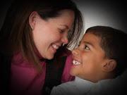 El Amor tiene aroma, sabor y Palabras y para mi hijo en su maravillada sencillez e inocencia es