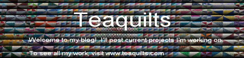 Teaquilts