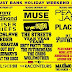 ¿Muse en el Carling Weekend (Leeds & Reading) 2011?