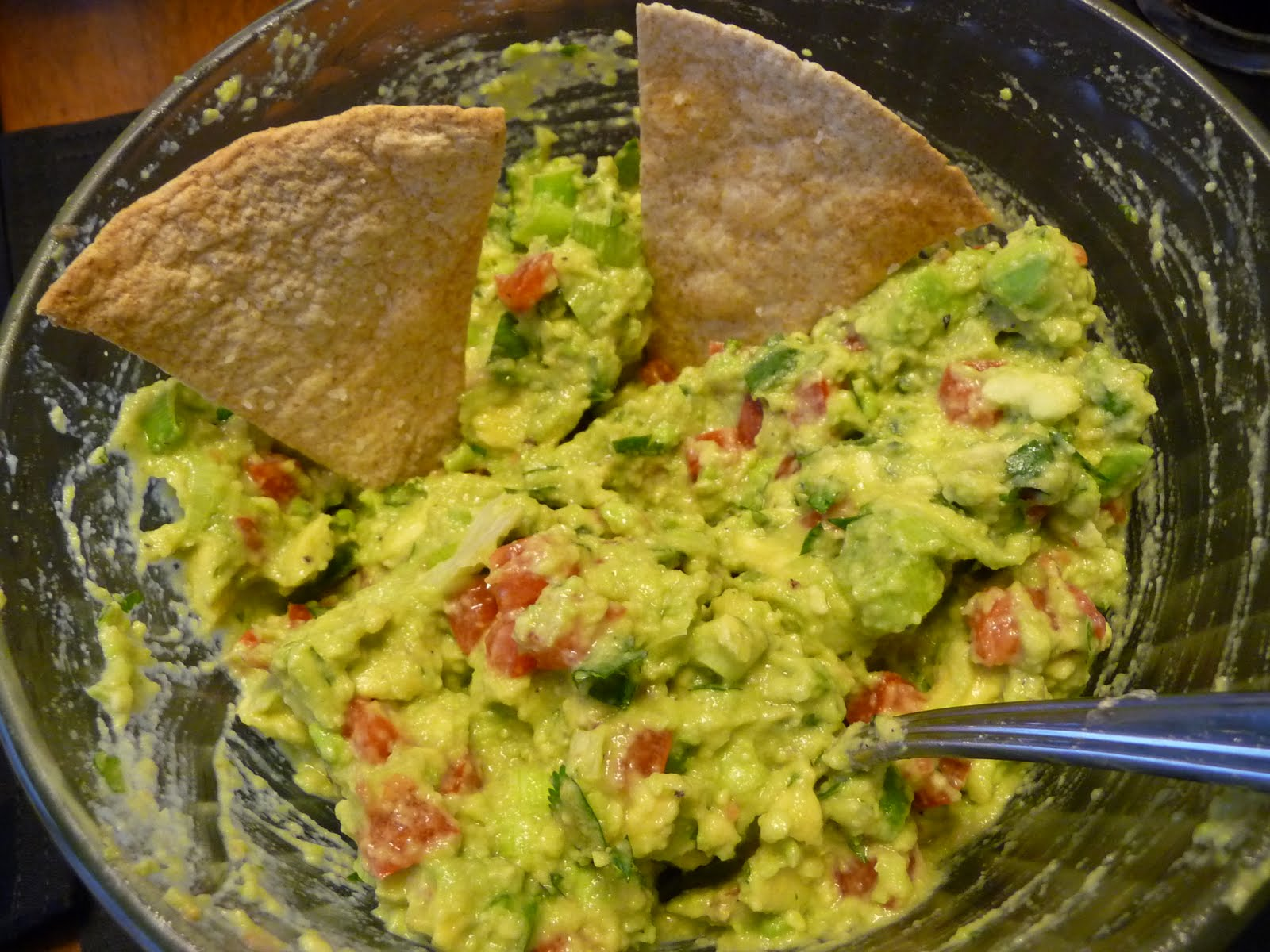 What's Brewing in the Kitchen: Turkey Taco Burgers with Guacamole