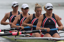 2008 World Rowing Championship USA W4-