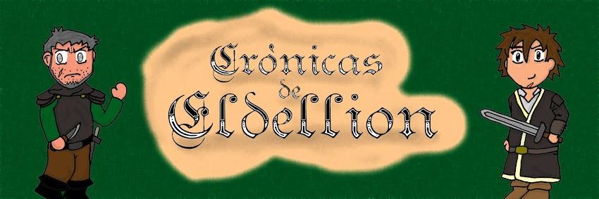Crónicas de Eldellion