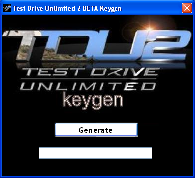 Test Drive Unlimited 2 Crack Razor1911 Download ...