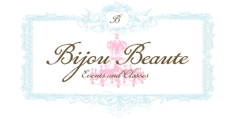 Bijou Beaute Events Classes