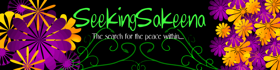 Seeking Sakeena