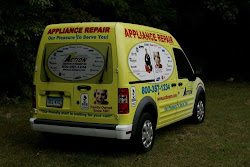 Call Action Appliance Repair