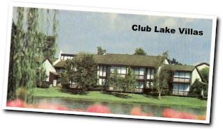 Lake Buena Vista Resort Community Club Lake Villas