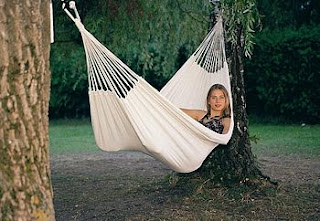 Hammock, Not on the High Street