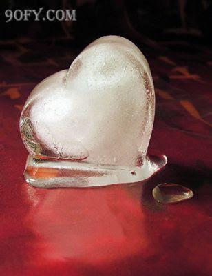 قلوب بيضاء القلوب الملونه