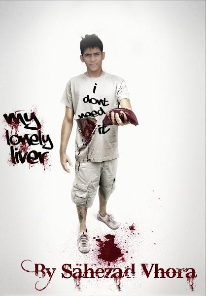 Sahezad Vhora - Mr Lonely