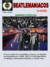 Revista Beatlemaniacos 19