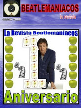 Revista Beatlemaniacos 7