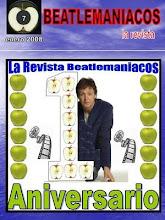 Revista Beatlemaniacos 7