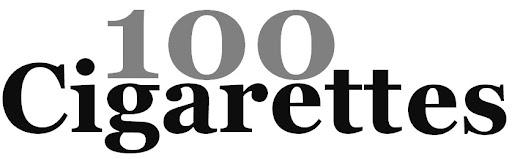 100cigarettes