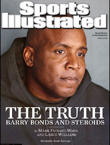 steroids and barry bonds Although bonds has never tested positive for steroids, his involvement since 2003 in the balco scandal made him a frequent target of the anti-steroids backlash that.