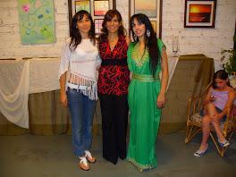 exposiciones y eventos en Zenga