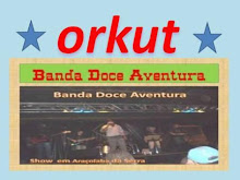 Orkut da Banda Doce Aventura