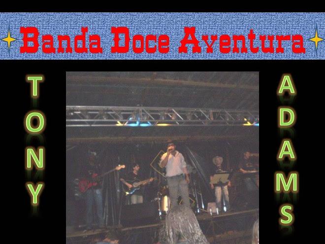 Banda Doce Aventura