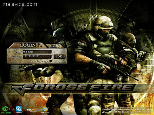 How to Cheat The Game CrossFire : Update February 2011