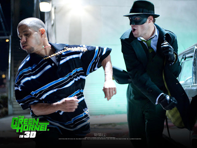 movie review green hornet 2011 starring seth rogen and cameron diaz and jay chou