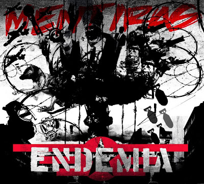 Endemia - Mentiras