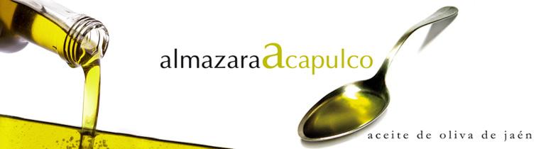 Almazara Acapulco