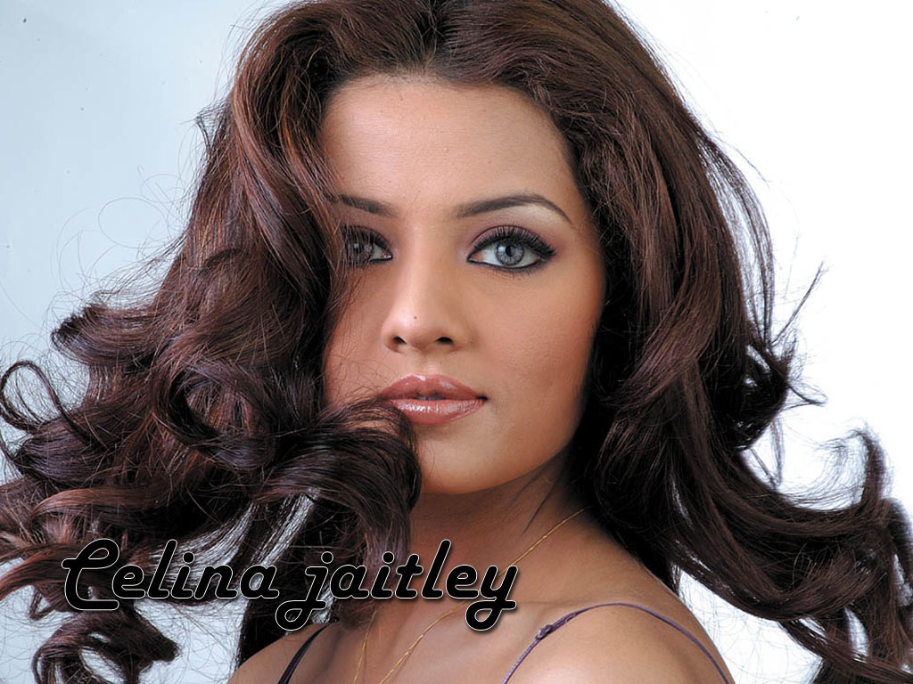 Celina Jaitly - Picture Colection