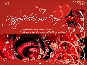 #17 Valentine Wallpaper
