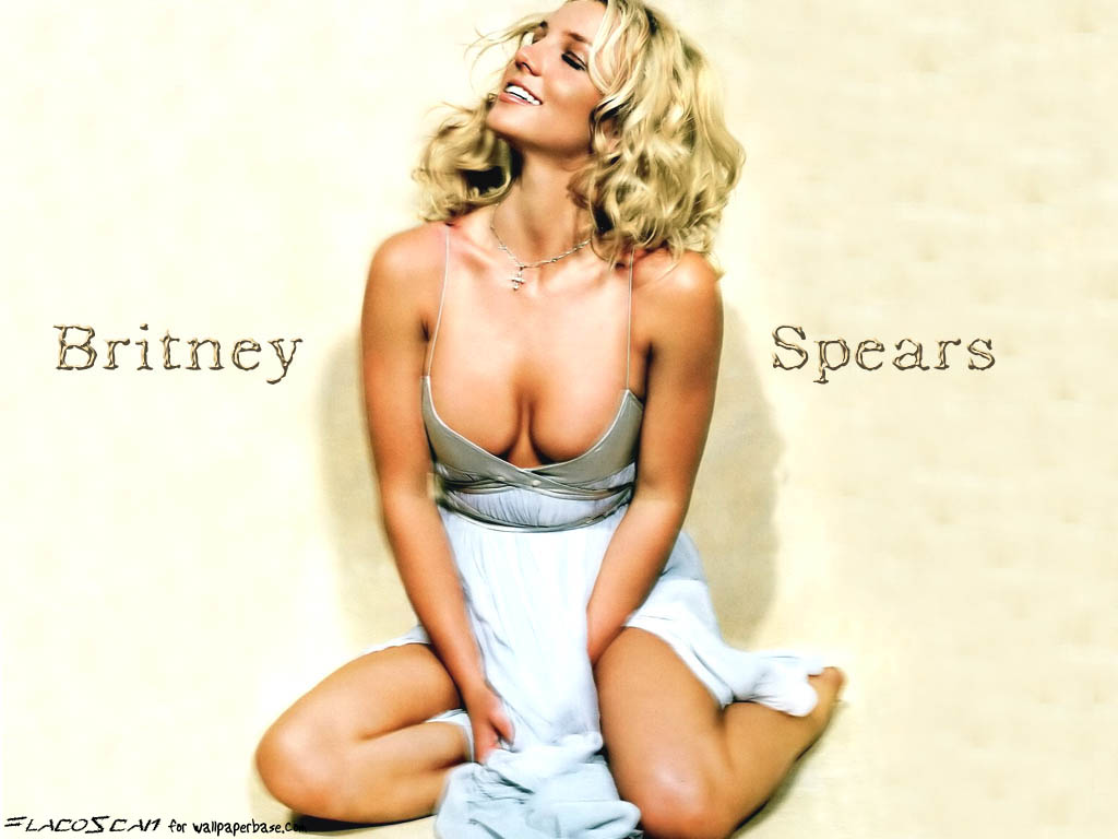 Britney Spears Hot New Body