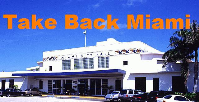Take Back Miami